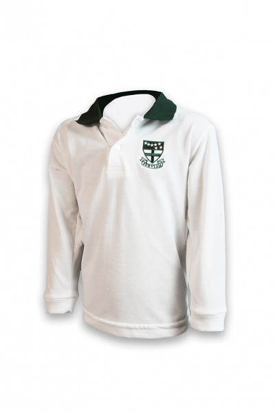 Brescia House Grade R Golf Shirt
