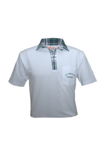 St. Ursula's Short Sleeve Golf Shirt