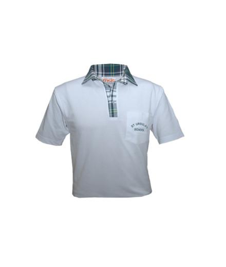 St. Ursula's Short Sleeve Golf Shirt