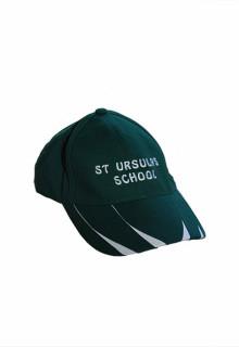 St. Ursula's Peak Sun Hat