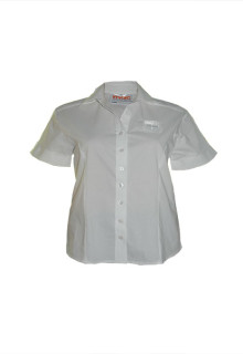 Brescia House Grade 10 – 12 Summer Shirt