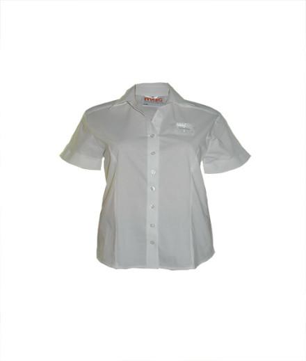 Brescia House Grade 10 – 12 Summer Shirt