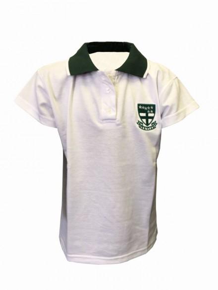 Brescia House Golf Shirt