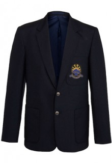Summerhill Preparatory School Blazer