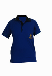 Summerhill College Sports Shirt