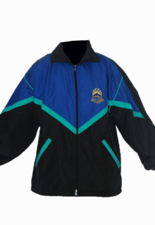 Summerhill College Tracksuit Top