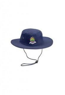 Summerhill Preparatory School Wide Brim Hats