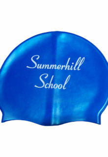 Summerhill Preparatory TEAM Swimming Cap