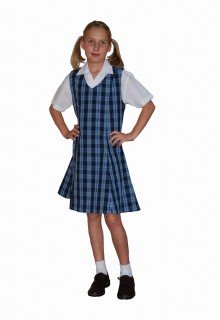 Summerhill Prep Girls School Tunic